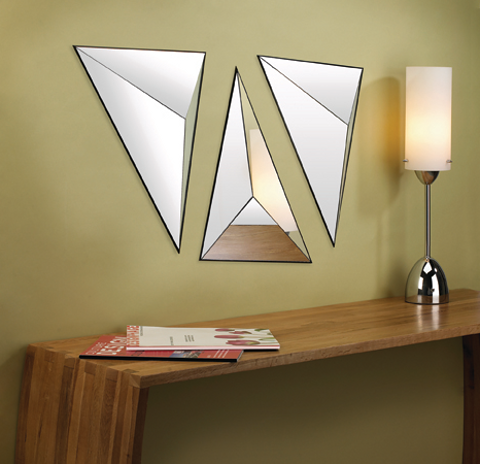 Unusual Mirrors and Creative Mirror Designs