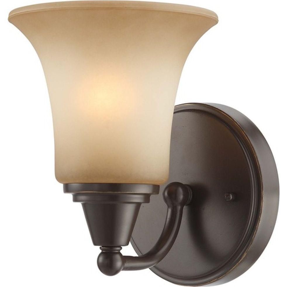 2 Light Wall Lamp   Wall lights, Sconces, Wall sconce lighting