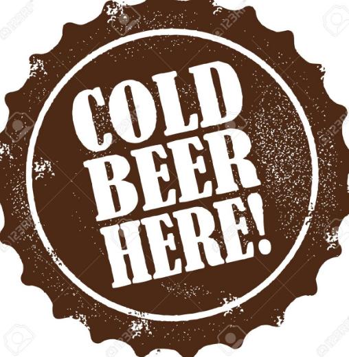 Beer Cap Inspiration Sellos Estilo Vintage Estilo