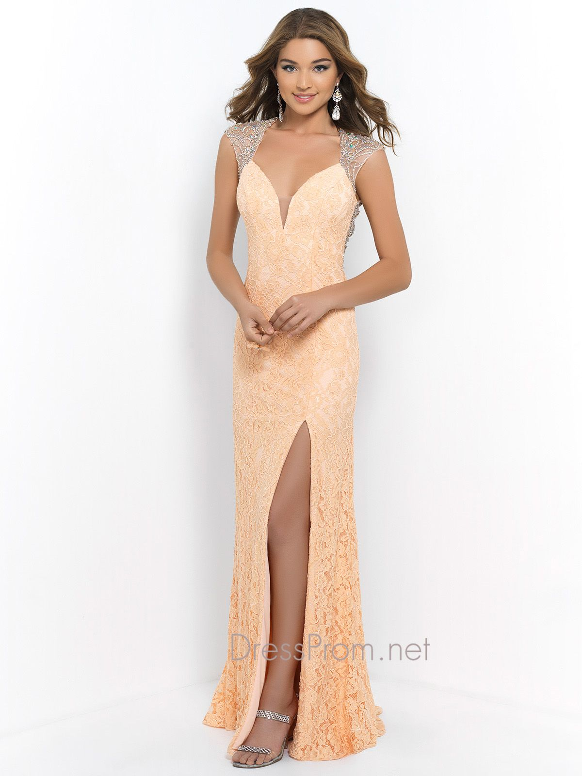 Vintage-Inspired Evening Gowns Dresse