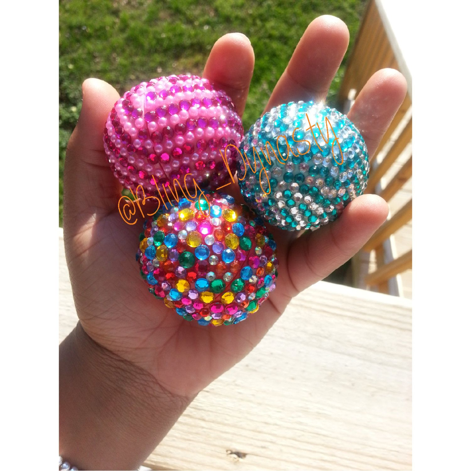 Bling Eos Lip Balm | Eos, America and Make your