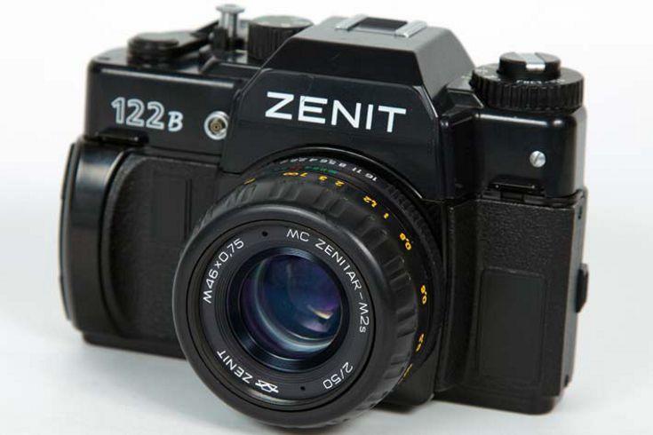 Zenit 122 B