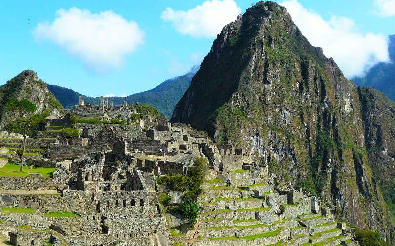 Climbing Huayna Picchu Huayna Picchu Machu Picchu Picchu