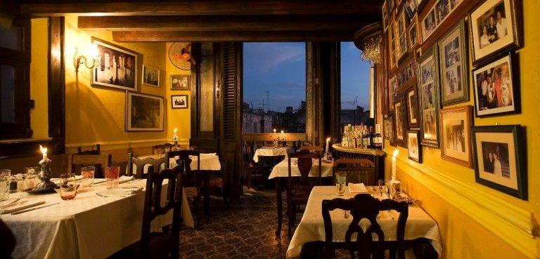 Best Restaurants In Havana Havana Restaurant Havana Cuba Havana