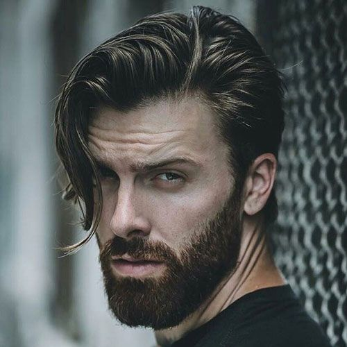37 Best Widow S Peak Hairstyles For Men 2019 Guide