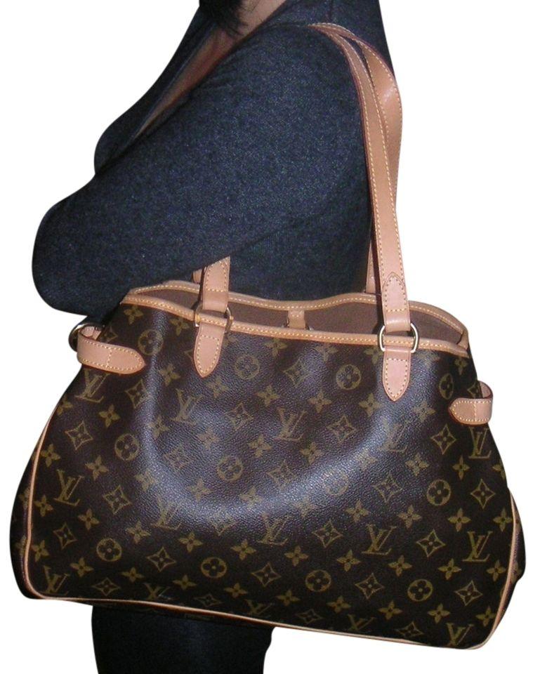 7a9f29e43f03c Louis Vuitton Monogram Batignolles Horizontal Shoulder Bag. Get one of the  hottest styles of the season! The Louis Vuitton Monogram Batignolles  Horizontal ...