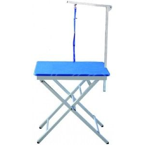 R Rover Portable Ringside Grooming Table With Arm Table