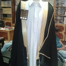 Abaya Bisht Abaya Arab Men Fashion