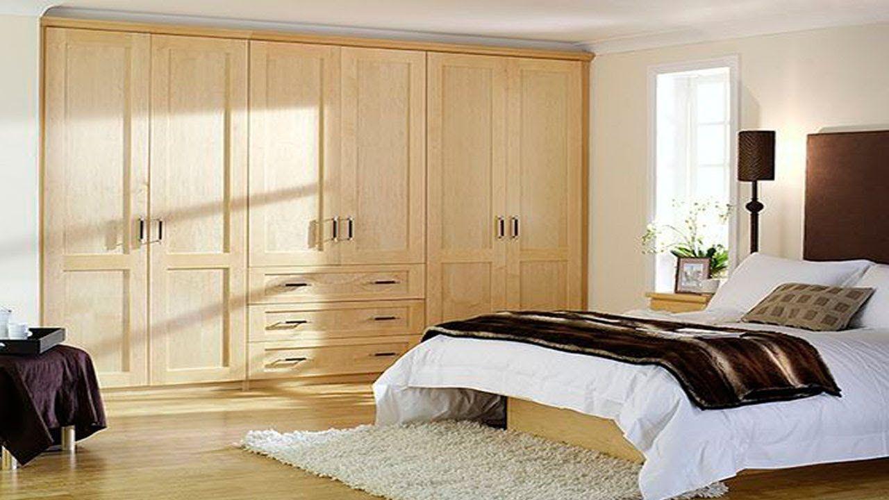 Bedroom Wardrobe Design Ideas Wardrobe Design For Small ...
