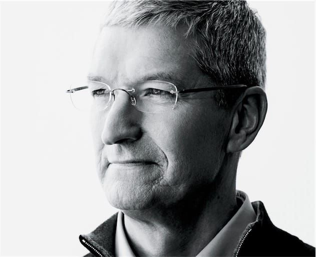 Innovation, services et automobile  la vision de Tim Cook - tim cook resume