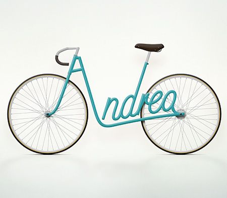 Write A Bike By Juri Zaech Juri Imagines A Future Where People