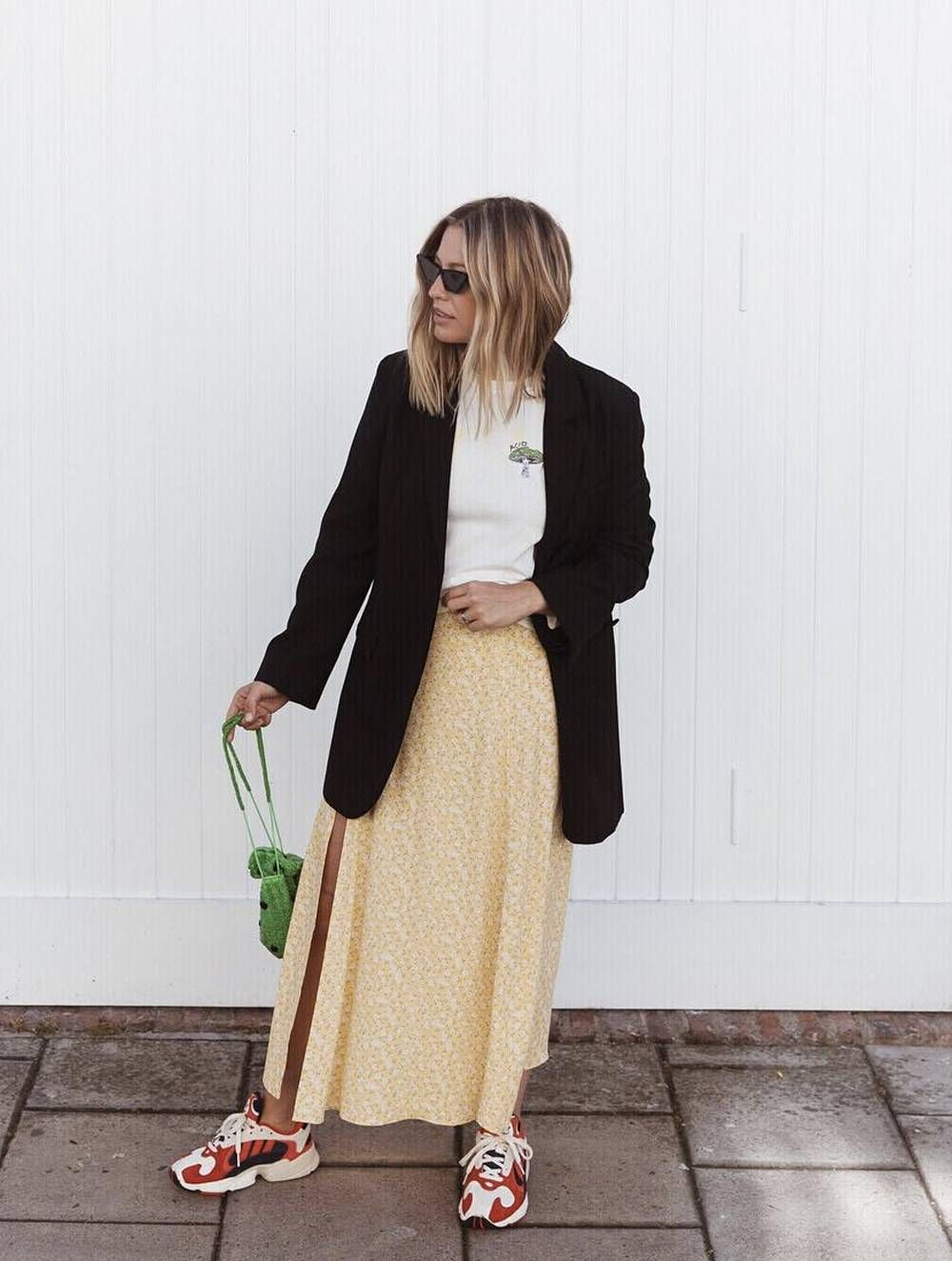 18 Easy and Stylish Outfit Ideas Anyone Can Pull Off