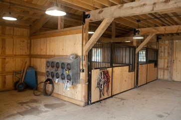 horse barn design ideas pictures remodel and decor page 2 - Horse Stall Design Ideas