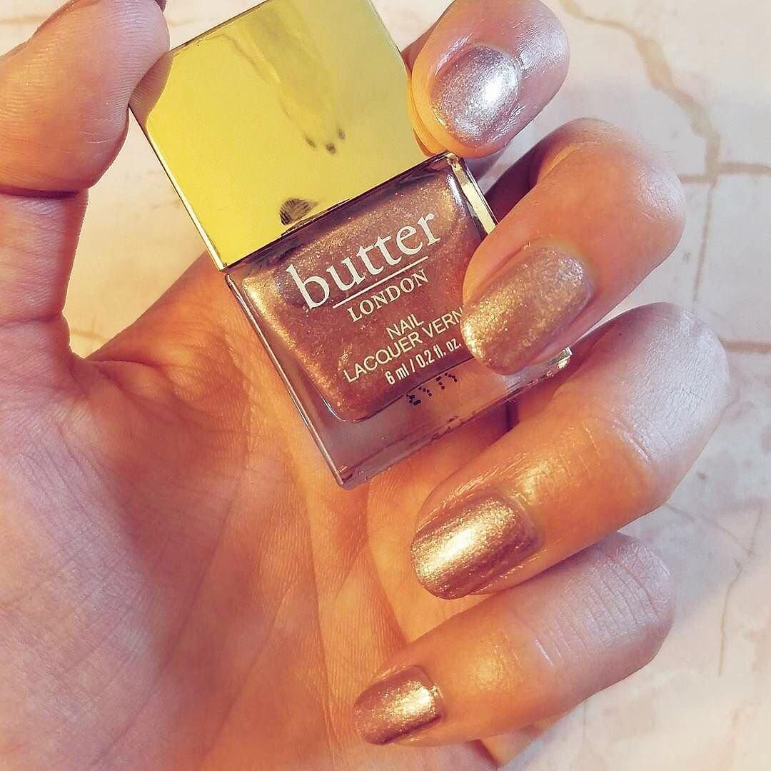 17 Great Nail Colors And Trends For Fall | Get Up! Mornings With ...