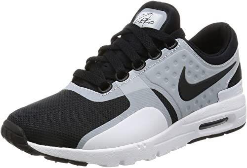 Nike Air Max Zero schwarzweiß (Damen)