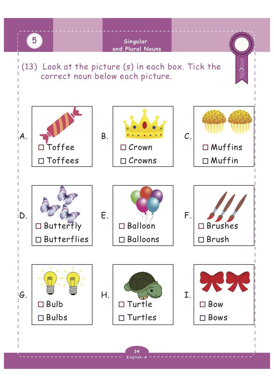 Reasoning Worksheets For Grade 1 In