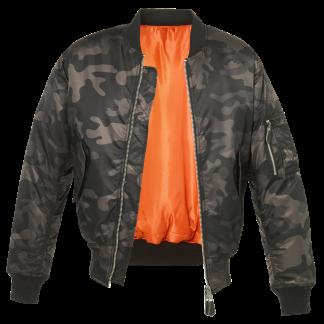 Photo of MA1 Camo Jacket