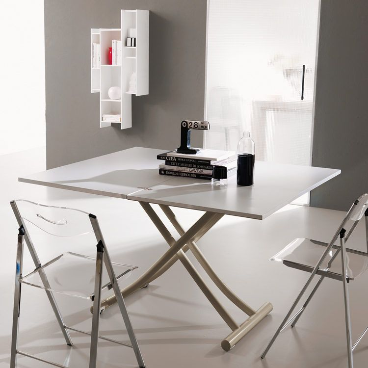 Mondial Resource Furniture Transforming Tables In 2019