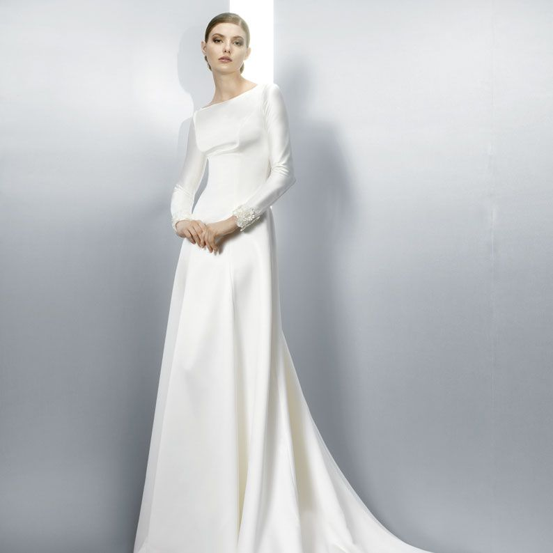 Long engagement dresses 2013
