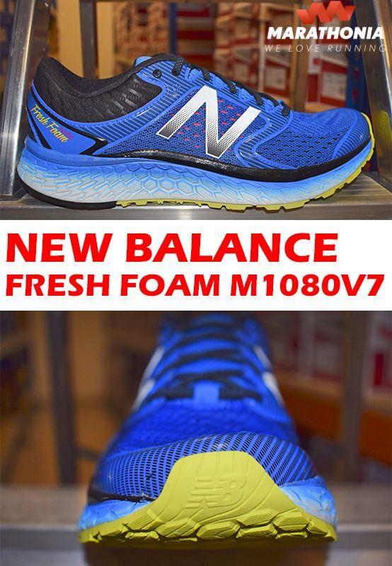 zapatillas new balance running amortiguacion