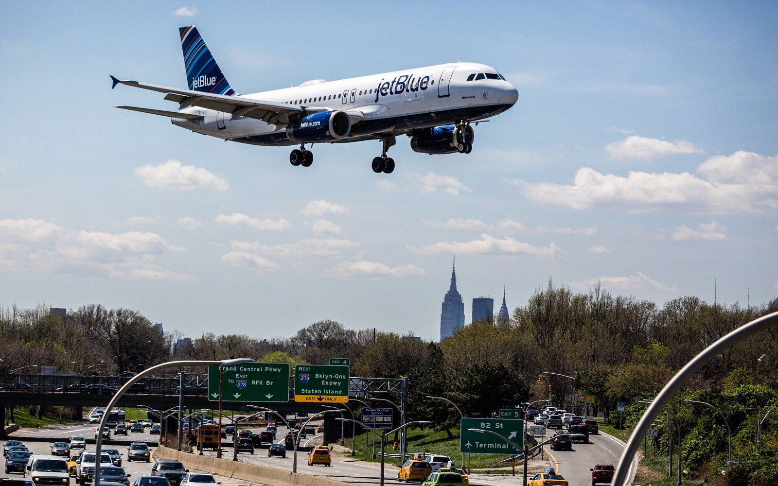 JetBlue is Offering 20 Off Flights If You Book Right Now