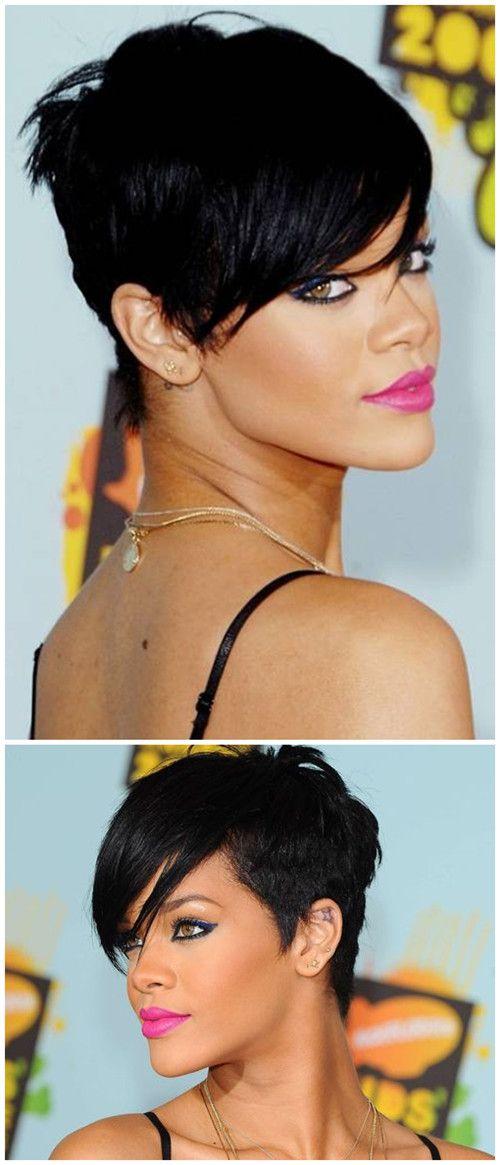 10 Fantastische Frisuren Von Rihanna – Welcher Look Gefällt Dir