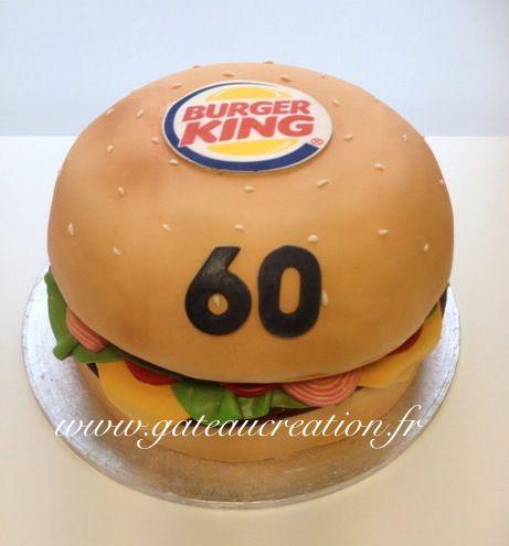 anniversaire burger king