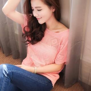 Open-Knit Top from #YesStyle <3 Tokyo Fashion YesStyle.com