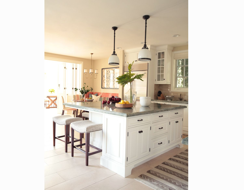Kitchen Designer Orange County Extraordinary Corona Del Mar Kitchen White Kitchen Interior Design Orange County Decorating Inspiration