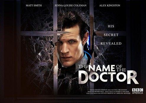 'Doctor Who' season 7 finale prequel 'She Said, He Said' teases secrets revealed