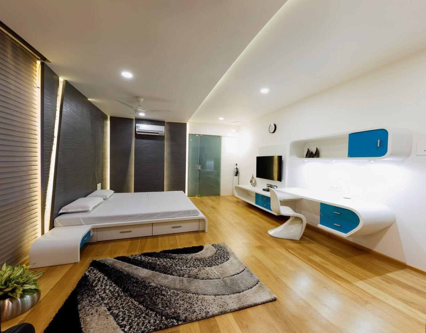 WOVEN HOUSE Sunil Patil u0026 Associates