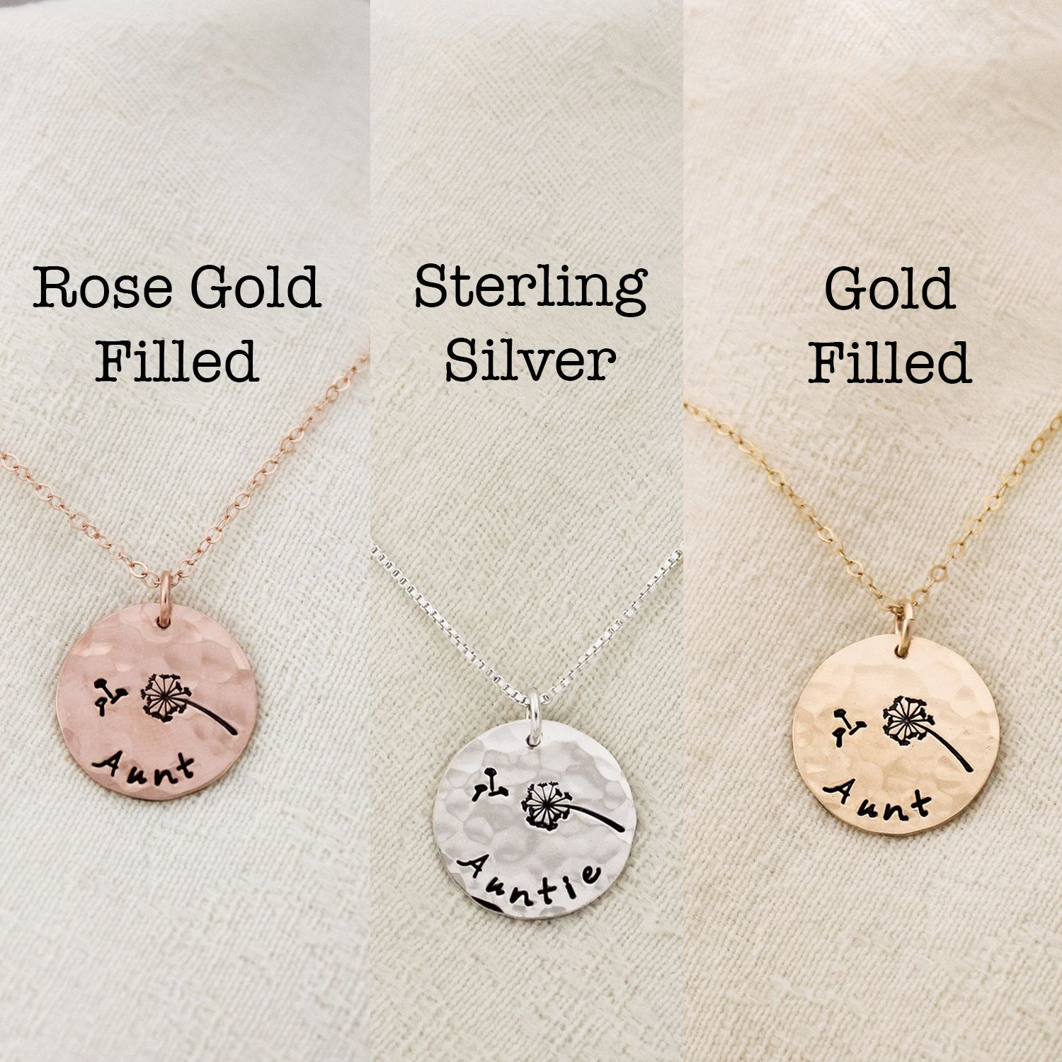 the good family mother in s friend hand day aunt necklace sister wholesale pendant members product