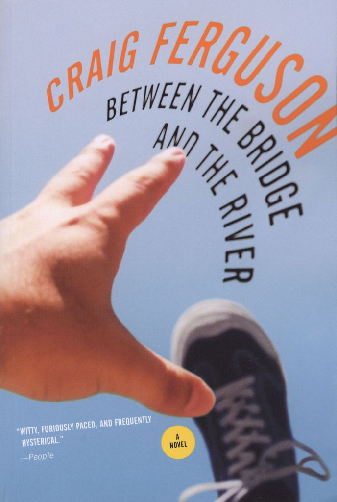 Between the Bridge and the River: A Novel on Scribd // Bawdy, joyous, messy, hysterically funny, and guaranteed to offendregardless of religion, race, national origin, sexual orientation, or professionBetween the Bridge and the River is the debut novel by Craig Ferguson, host of CBS's The Late Late Show. Two childhood friends from Scotland and two illegitimate half-brothers from the American South suffer and enjoy all manner of bizarre experiences which, as it turns out, are somehow…