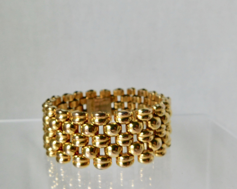 Statement Bracelet Multi-Strand Bracelet plated gold chain japanese charm vitage barecelet Charm Bracelet leather bracelet,