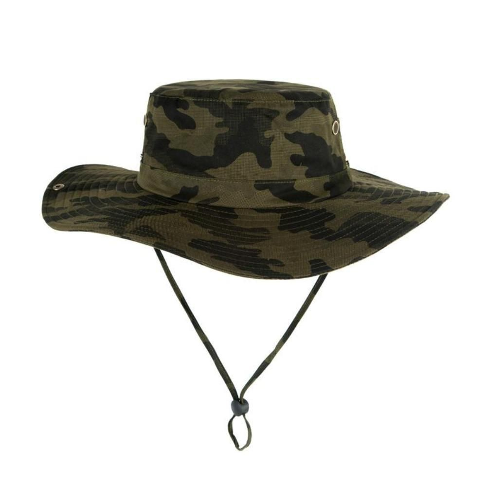 49e9fae5ea6 Summer Fun Side Snap Camouflage Boonie Hat – Choice Camo