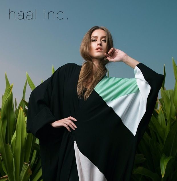 Nice Match Colour In Abaya 2014 Abaya Designs Modest Dresses Abaya