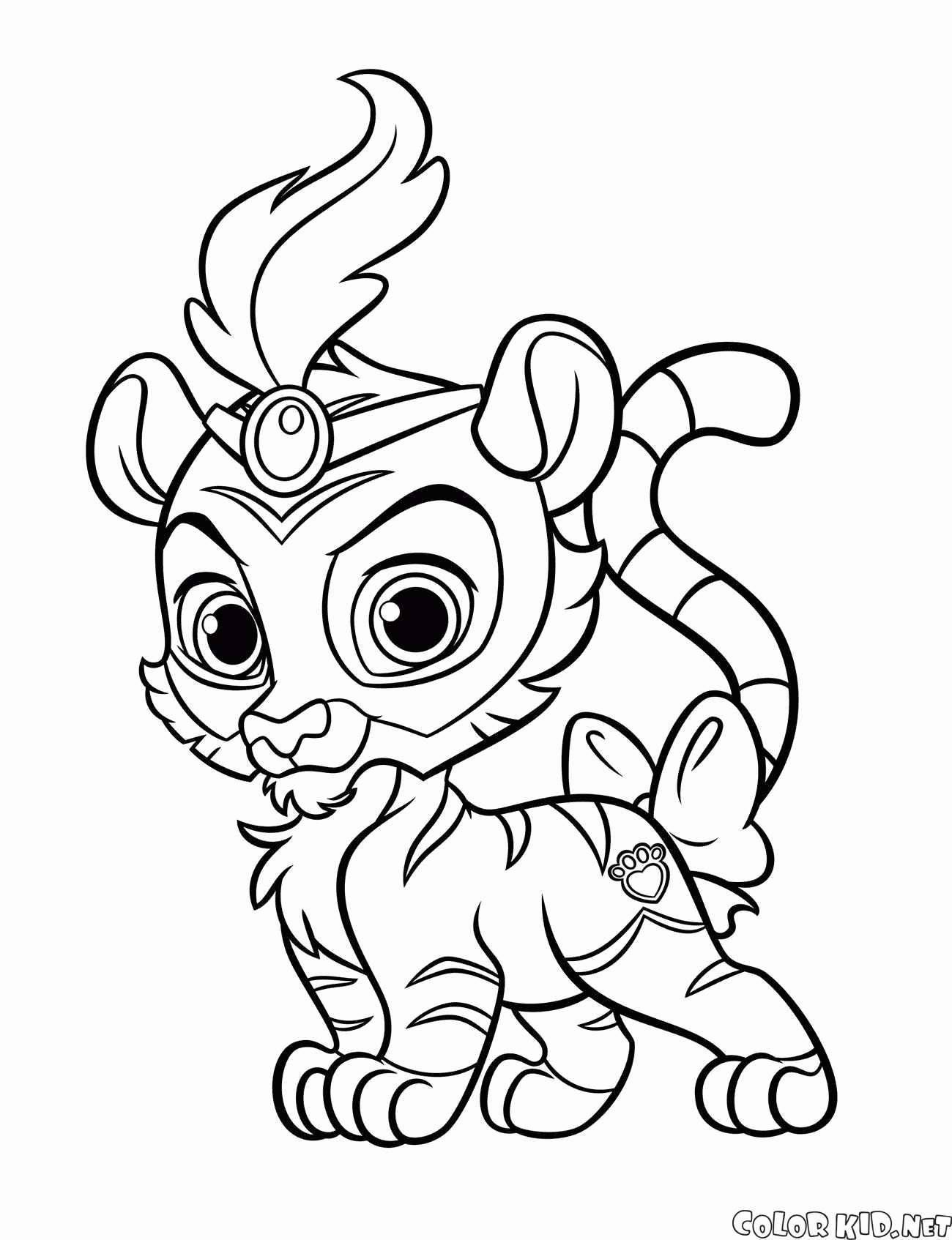 Awesome Haustiere Malvorlagen Palace Pets Coloring Pages Preschool Awesome Palace Pets Animal Coloring Pages Princess Coloring Pages Disney Princess Colors