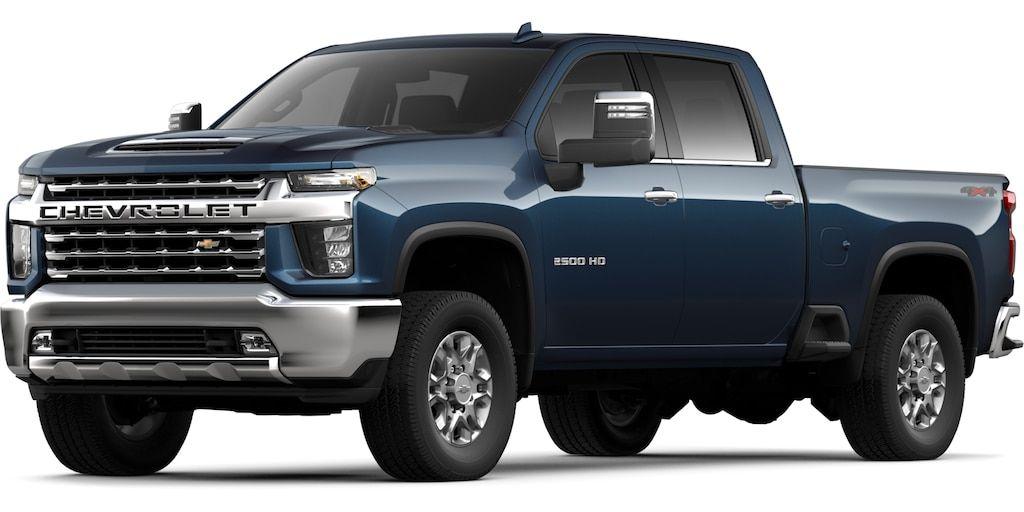 All New 2020 Silverado 2500 Hd 3500 Hd Heavy Duty Trucks In 2020 Chevy Silverado Hd Chevrolet Silverado Silverado Hd