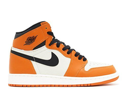 new product b389f 45e9a Air Jordan 1 Retro High OG BG Shattered Backboard Away 575441 113 size 4y      Want to know more, click on the image.