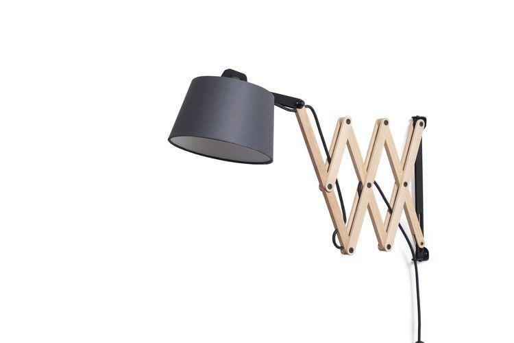 Edward wandleuchte beleuchtung in 2019 - Lichtplanung schlafzimmer ...