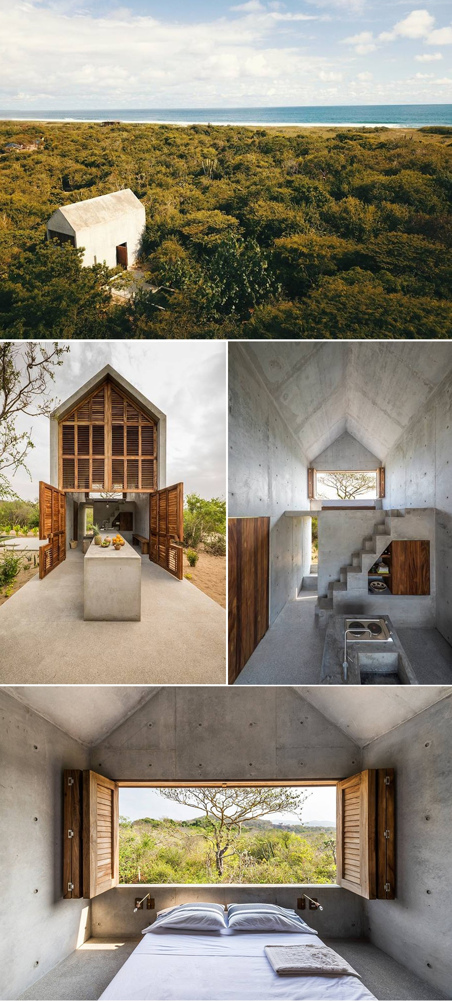 The Most Beautiful And Unique Airbnbs To Add To Your Bucket List Live Like It S The Weekend Architecture Home Pictures Beautiful Homes