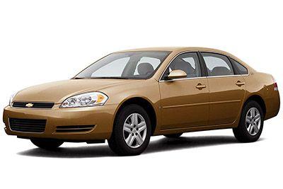 Fuse Box Diagram > Chevrolet Impala (2006-2013)