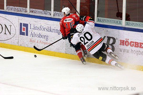 Nr 20 Eriksson