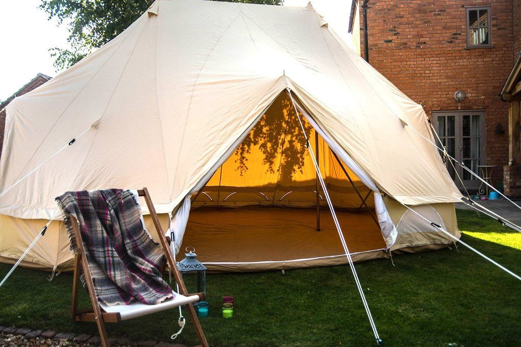 bell tent boutique ultimate emperor