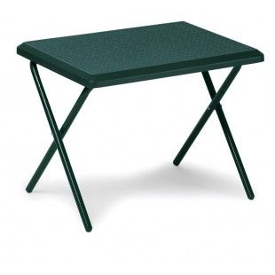 Table Basse Pliable De Camping Verte Table Camping Table Basse