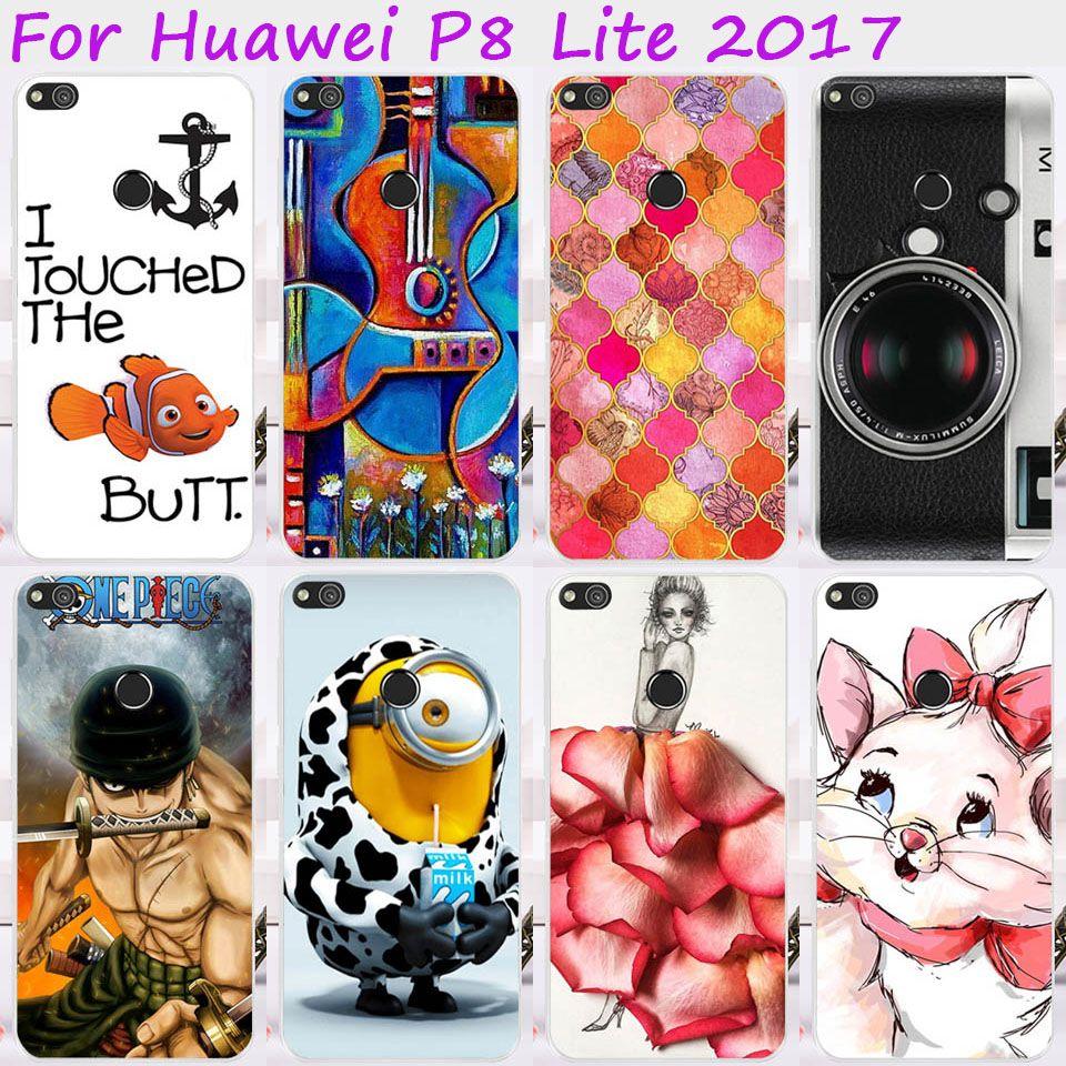 coque huawei p8 lite 2017 homer