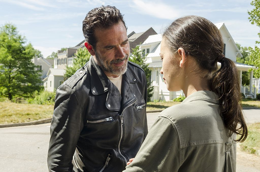 As we head into Sunday's midseason finale of The Walking Dead, it's no overstatement to say viewers have strong feelings about the way the season has so far unfolded, going all the way back, really, to how the sixth season ended.  Reaction to the six episodes that followed have sparked complaints that