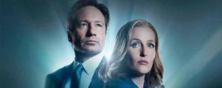 'Expediente X' renueva por una 11 temporada de 10 episodios
