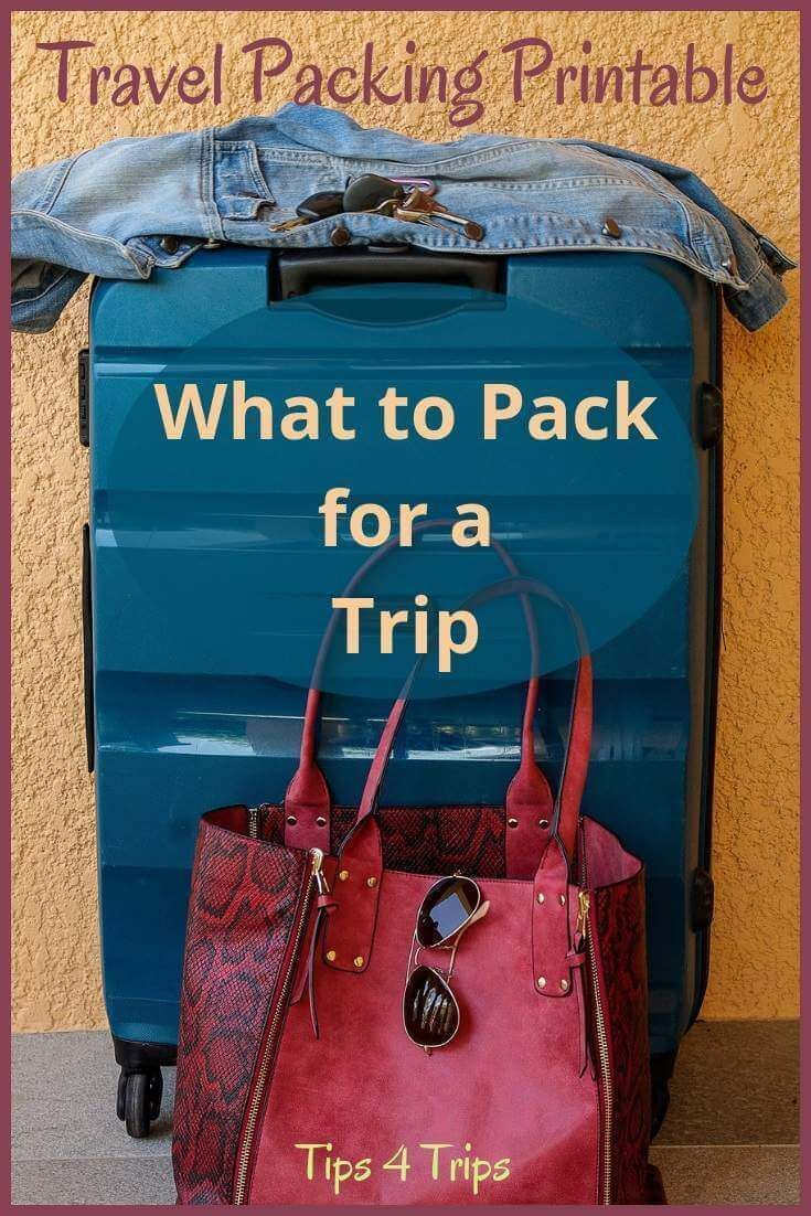 What to Pack for a Trip? The Ultimate Packing List PDF, #List #Pack #Packing #PD...   - Travel Packing - #list #pack #packing #PDF #Travel #Trip #Ultimate #ultimatepackinglist What to Pack for a Trip? The Ultimate Packing List PDF, #List #Pack #Packing #PD...   - Travel Packing - #list #pack #packing #PDF #Travel #Trip #Ultimate #ultimatepackinglist