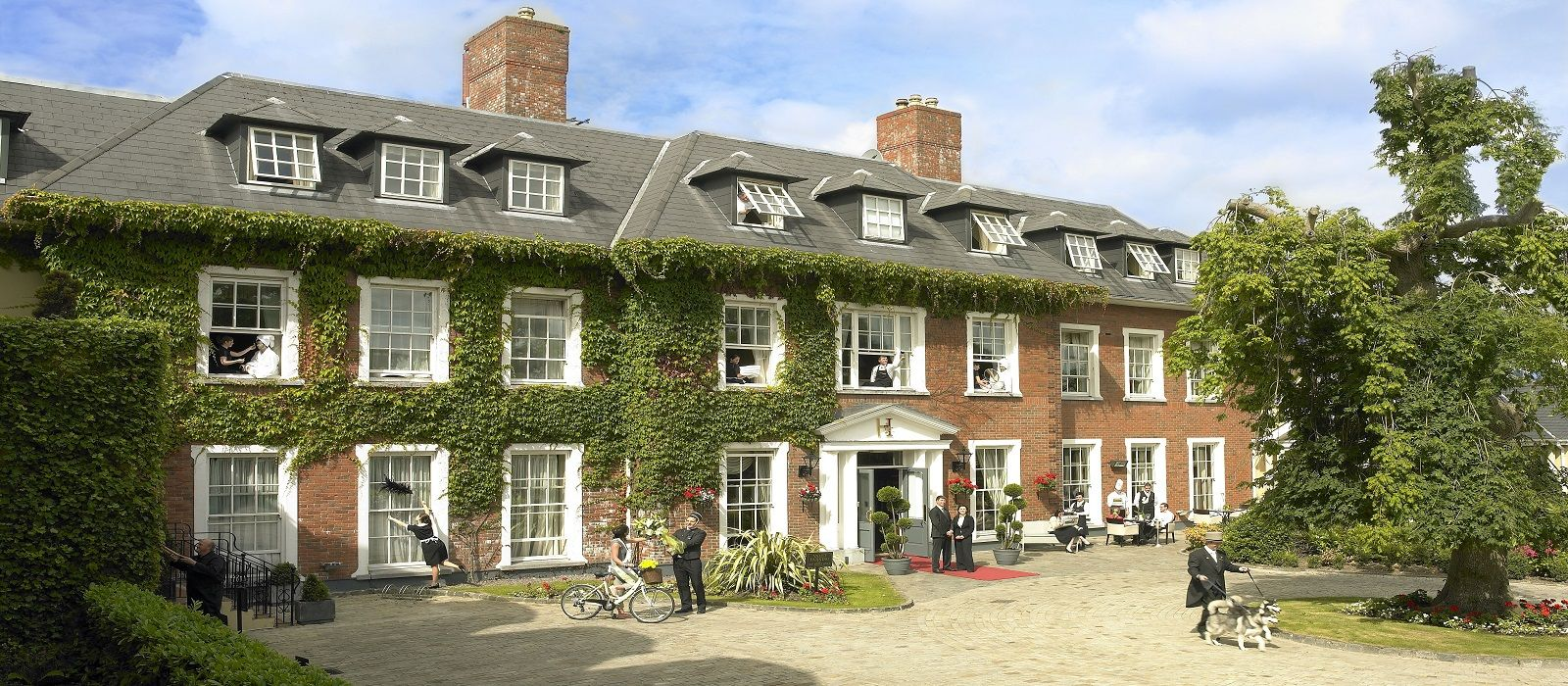 hotels cork luxury hotels cork 5 star hayfield manor hotel